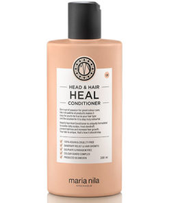 maria nila head & hair heal conditioner balsam