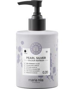 maria nila colour refresh pearl silver enly.se