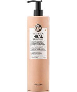 maria nila head & hair heal conditioner balsam 1000ml enly.se