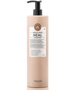 maria nila head & hair heal shampoo 1000ml enly.se