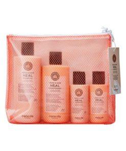 maria nila beauty bag 2020 head hair heal enly.se