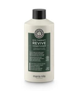 maria nila eco therapy revive hair conditioner