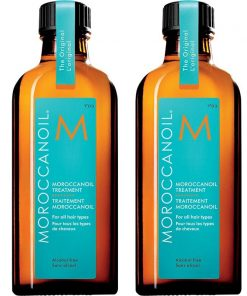 moroccanoil treatment duo hårolja enly.se